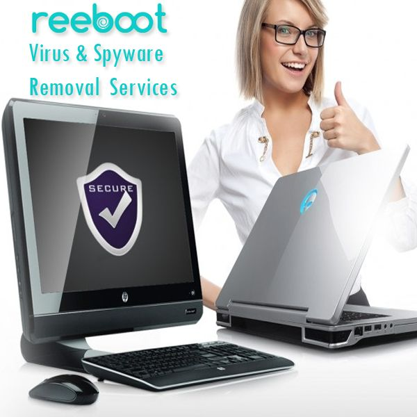 Reeboot, a leading #ComputerRepairService Company in Kolkata, provides #PCrepair that are fast and cost effective. Contact  'Reeboot' for quick and assured #removal of #virusandspyware services at  very affordable price.