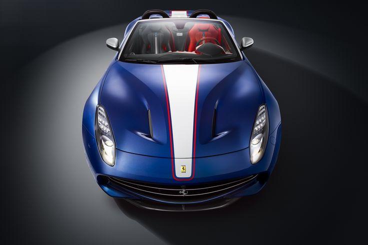 Ferrari F60America '2014–16