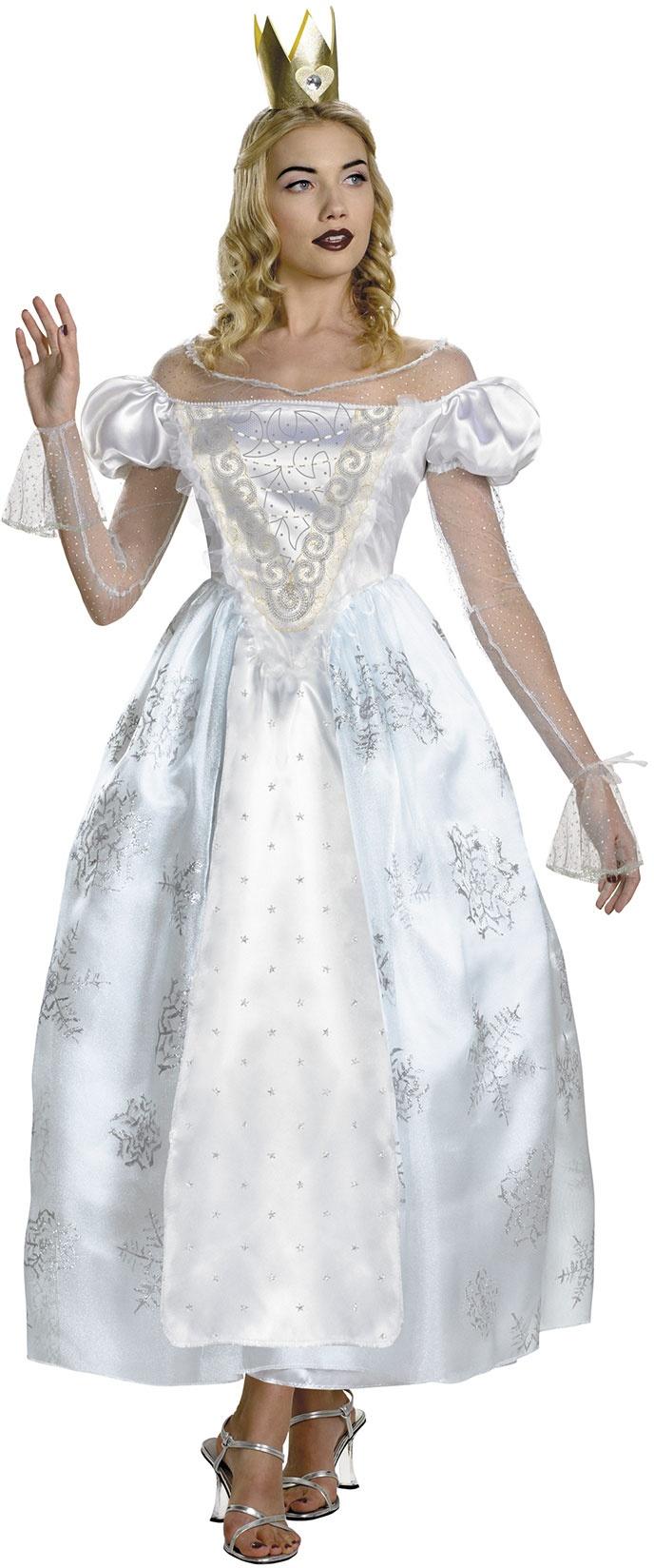 Best 25+ White queen costume ideas on Pinterest   White queen ...