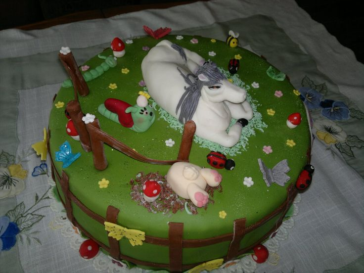 Best Cake In The World