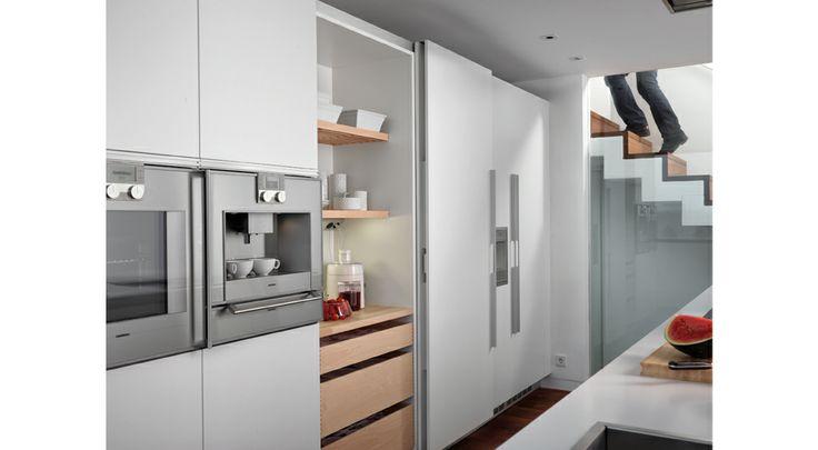 SANTOS kitchen | Intra