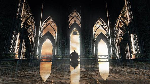 Dark Souls 2: Old Iron King - Sir Alonne