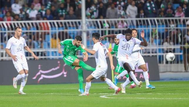 5 أرقام هامة بعد نهاية الجولة الـ13 من الدوري السعودي Soccer Field Soccer Sports