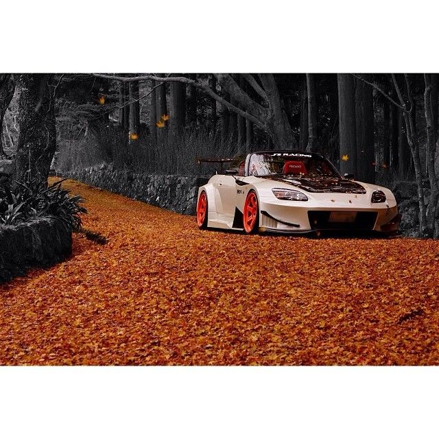 Amazing S2K! (via @naritadogfight) #honda #s2000 #naritadogfight #stancenation