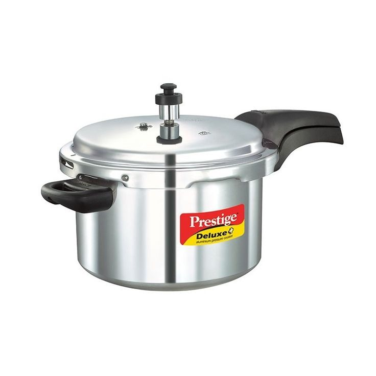 5 litre pressure cooker Buy Pressure Cookers online at low prices -1 Ltr,1.5 Ltr ,2 Ltr ,5 Ltr ,10 Ltr from Myiconichome.com. Shop online for wide range of Pressure Cookers from top brands like Prestige , Hawkins , Sumeet ,Preethi etc .