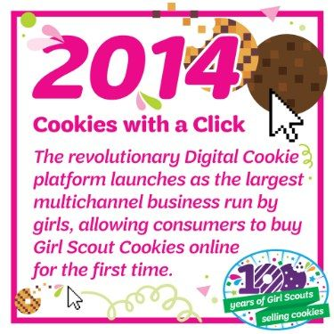 1000 ideas about buy girl scout cookies on pinterest
