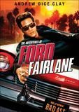 The Adventures of Ford Fairlane [DVD] [1990]