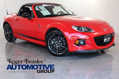 nice 2015 Mazda MX-5 Miata Club Convertible 2-Door - For Sale View more at http://shipperscentral.com/wp/product/2015-mazda-mx-5-miata-club-convertible-2-door-for-sale-3/
