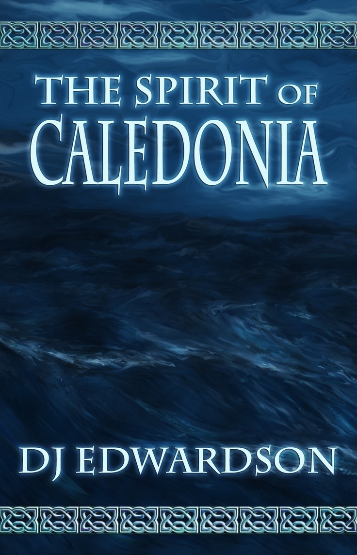 9 best jewellery images on pinterest diamond drop earrings cover for the sci fi fantasy short story the spirit of caledonia fandeluxe Gallery