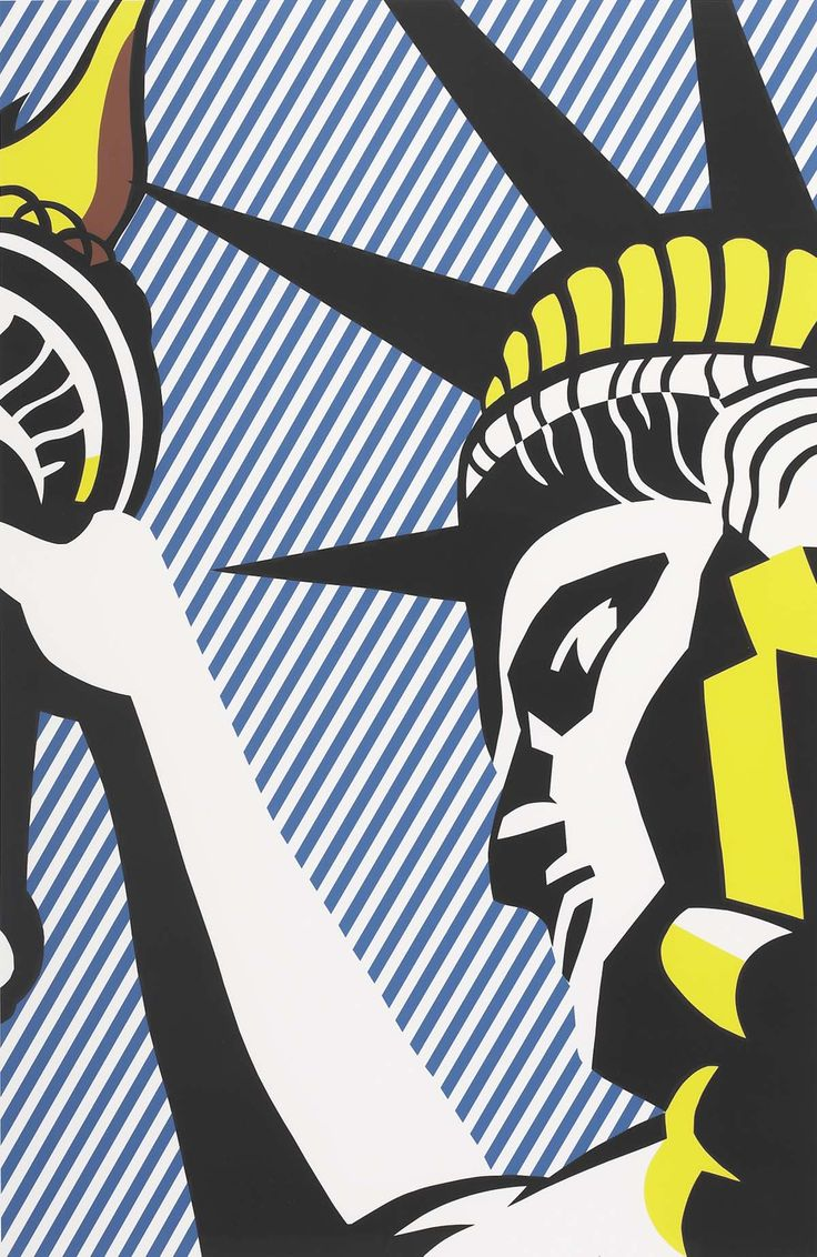 1905 best statue of liberty images on pinterest statue of lichtenstein exhibition tate modern april 2013 the statue of liberty