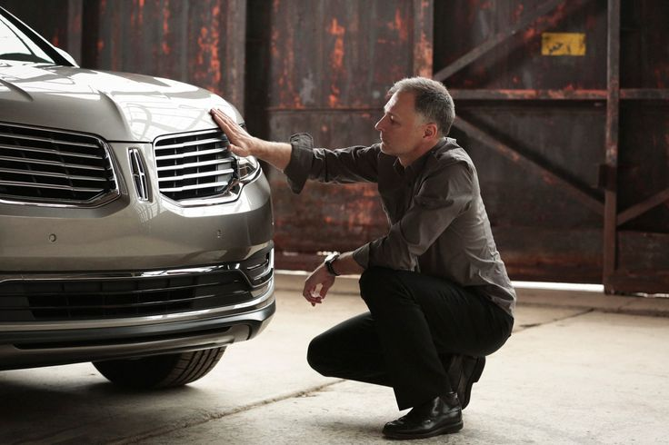 Best Rated Car In Lincoln Mkx Class