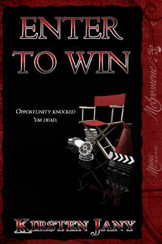 Enter To Win von Kirsten Jany, http://www.amazon.de/dp/B00CJD0ZYM/ref=cm_sw_r_pi_dp_IFkUrb1HQG0AZ