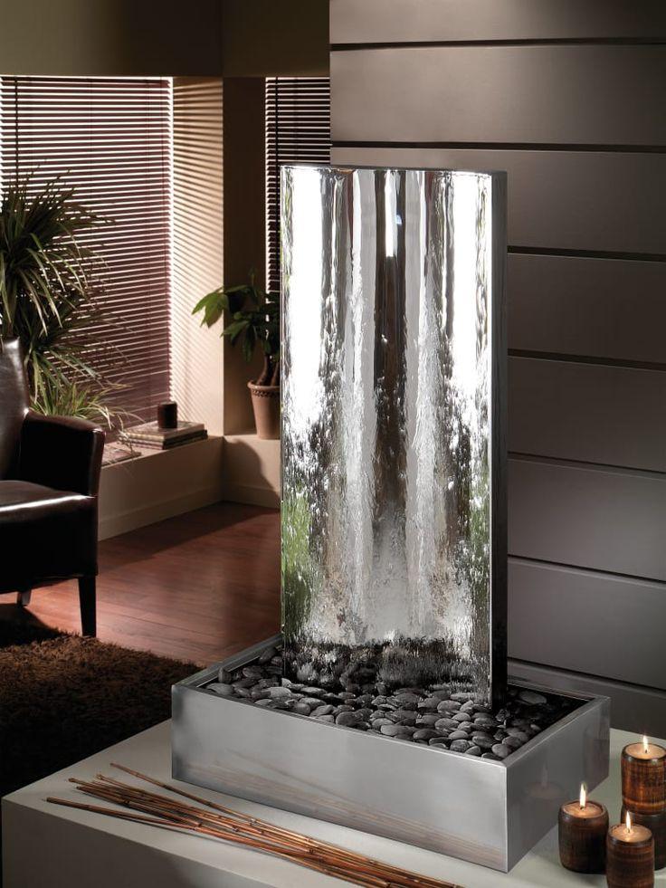 водопады для дома фото сделать