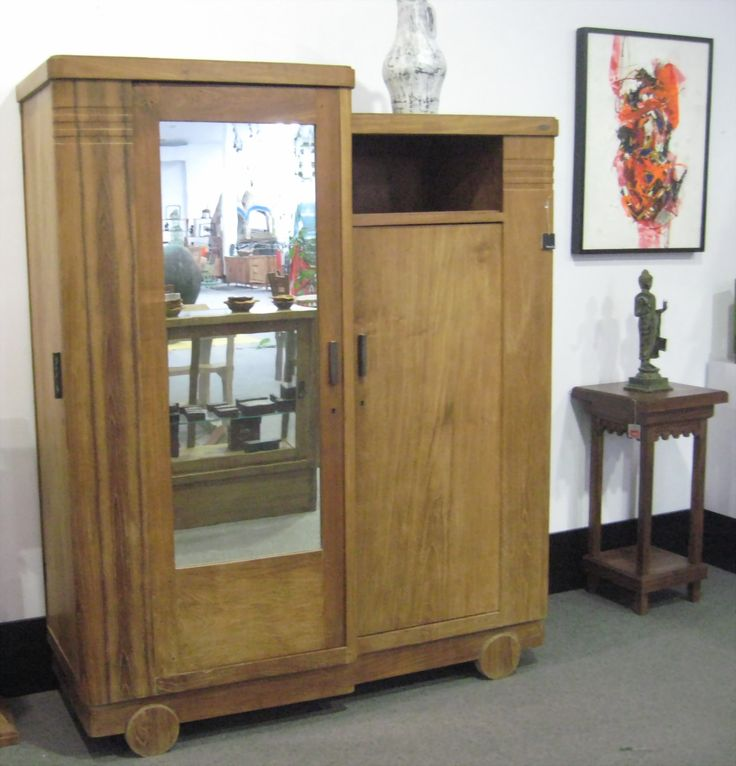 62 best Teca images on Pinterest | Credenzas, Furniture and Hall