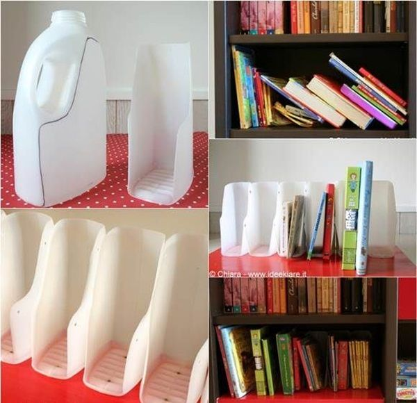 Plastic Bottle Craft Ideas for Kids13