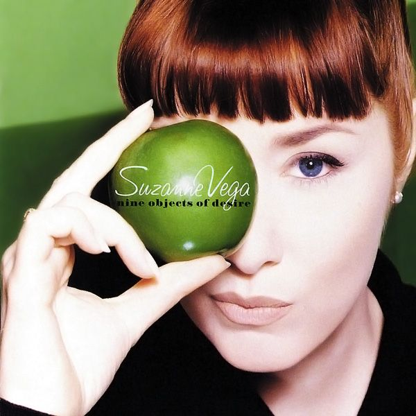 Suzanne Vega: Nine Objects of Desire