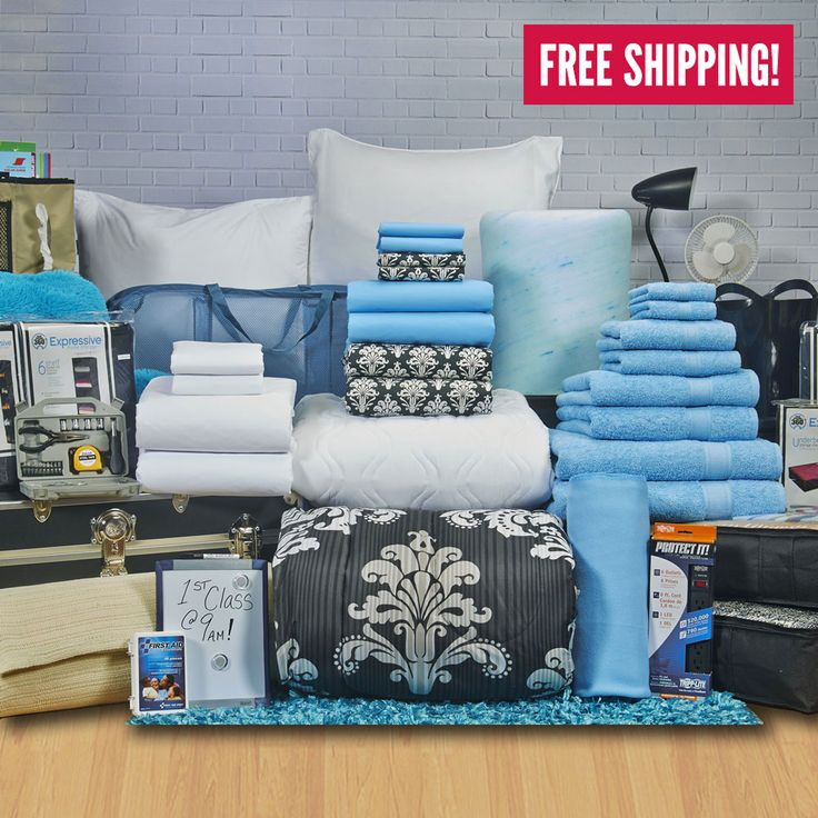 Best Deal On Campus Dorm Bedding