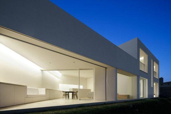Okinawa House by John Pawson