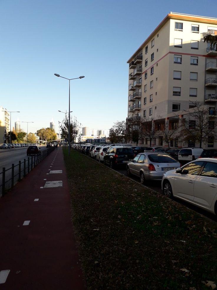 Olivais,  Lisboa
