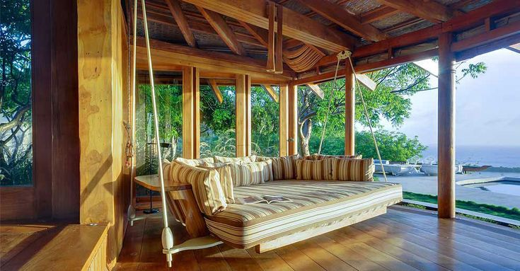 The Opium Mustique | HomeDSGN, a daily source for inspiration and fresh ideas on interior design and home decoration.
