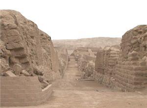 Siga la ruta del Qhapaq Ñan en Pachacámac, muy cerca de Lima.  El Qhapaq Ñan o Gran Camino Inca, es una de las obras más impresionantes del Imperio Incaico que nos muestra un sistema vial, el cual consistía en la habilitación de 25 mil kilómetros de caminos que unía el Cusco con las demás extensiones del Imperio.