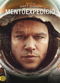 Ridley Scott - Mentőexpedíció (DVD) 2e dec 31-ig