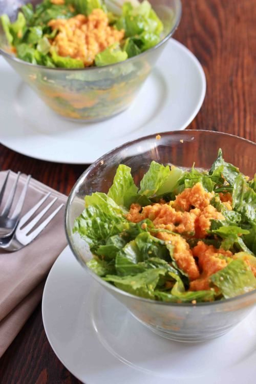Carrot Ginger Dressing 1 | Recipes for the Foodie in me! | Pinterest
