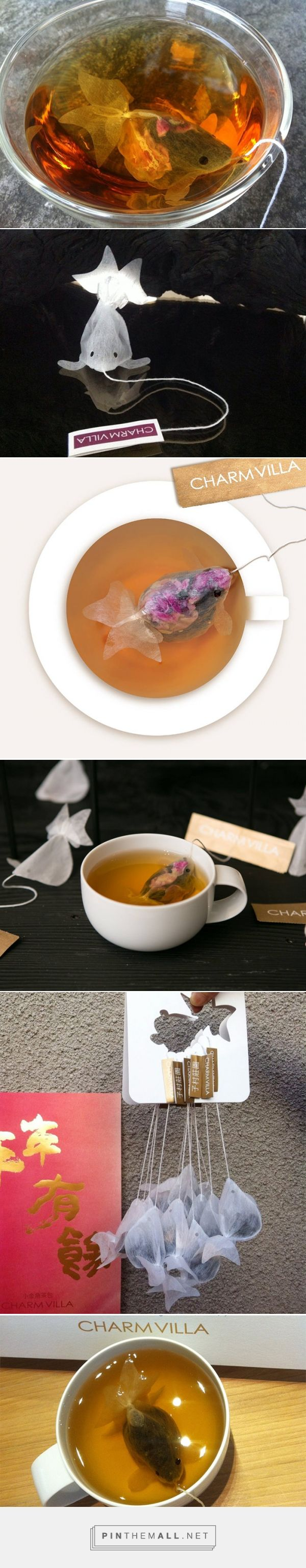 1000 ideas about fishbowl drink on pinterest girls for Fish tea bags