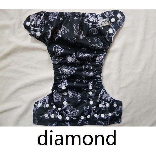 Diamond Sunbaby