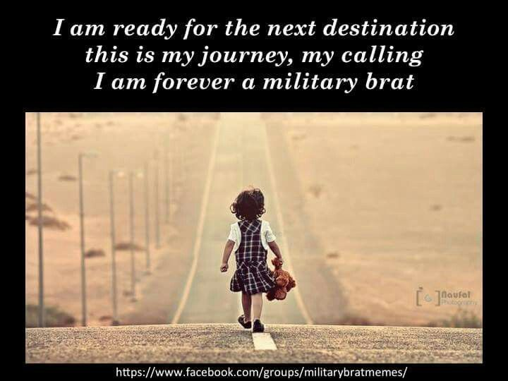 47 Best Military Brats Images On Pinterest