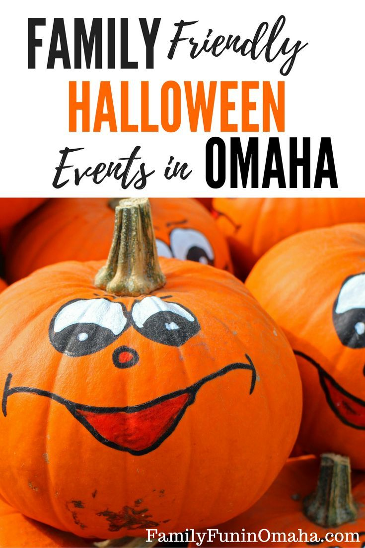 great list family friendly halloween events in omaha - Friendly Halloween Decorations