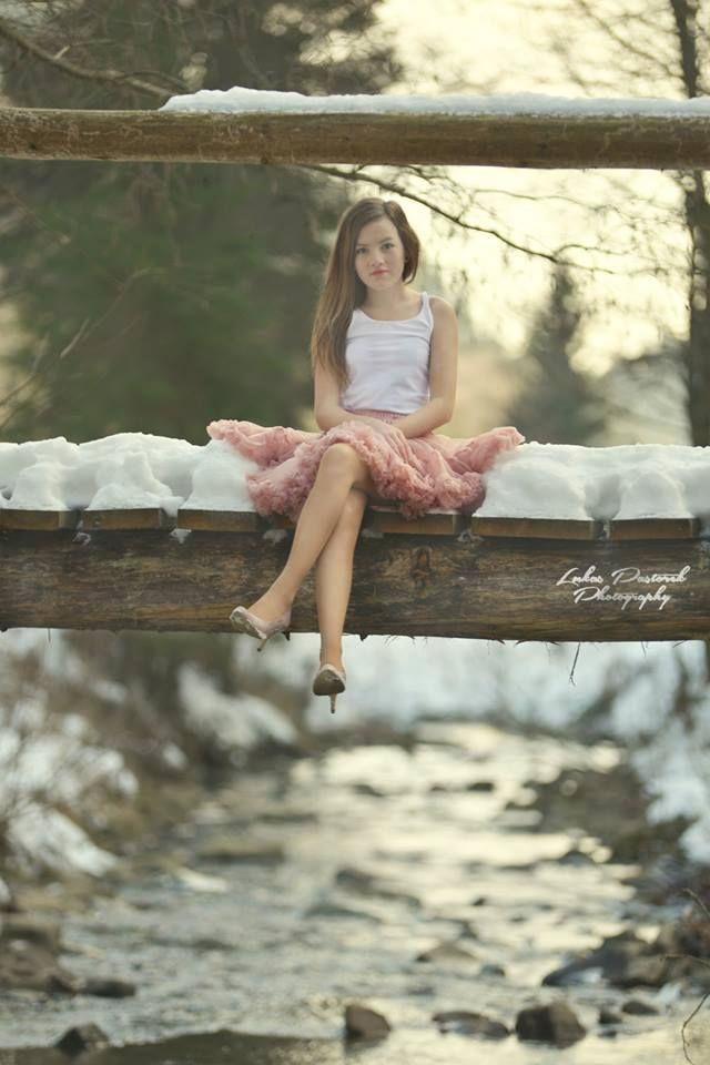 Cat princess DOLLY skirt