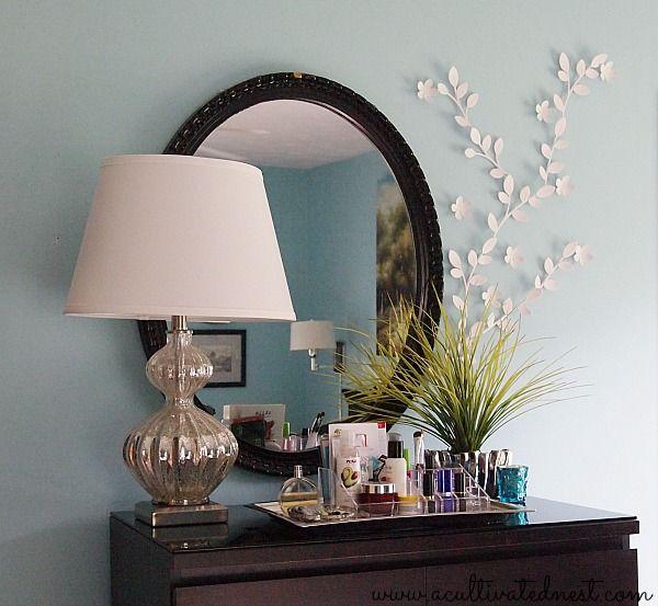 Best Dresser Top Decor Ideas On Pinterest Dresser Styling