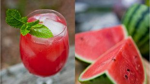 Non Alcoholic Drinks Recipes - NYT Cooking