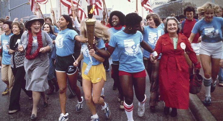 10 mujeres revolucionarias que la historia nunca te presentó y que deberías conocer