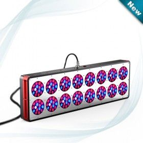 Apollo 16 LED Grow Light For Growing Weeds