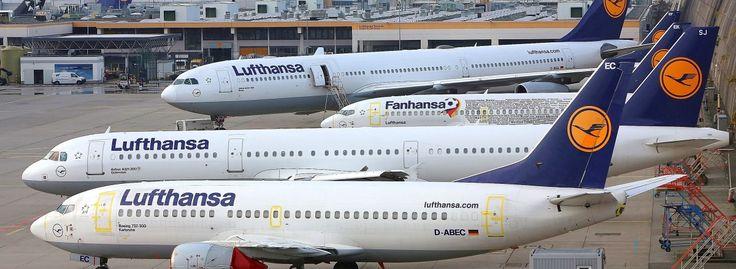 Jetzt lesen: Lufthansa-Piloten kündigen auch für Freitag Streik an - http://ift.tt/2fpC0SI #nachricht