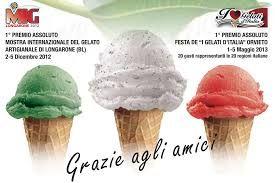 Risultati immagini per festa del gelato