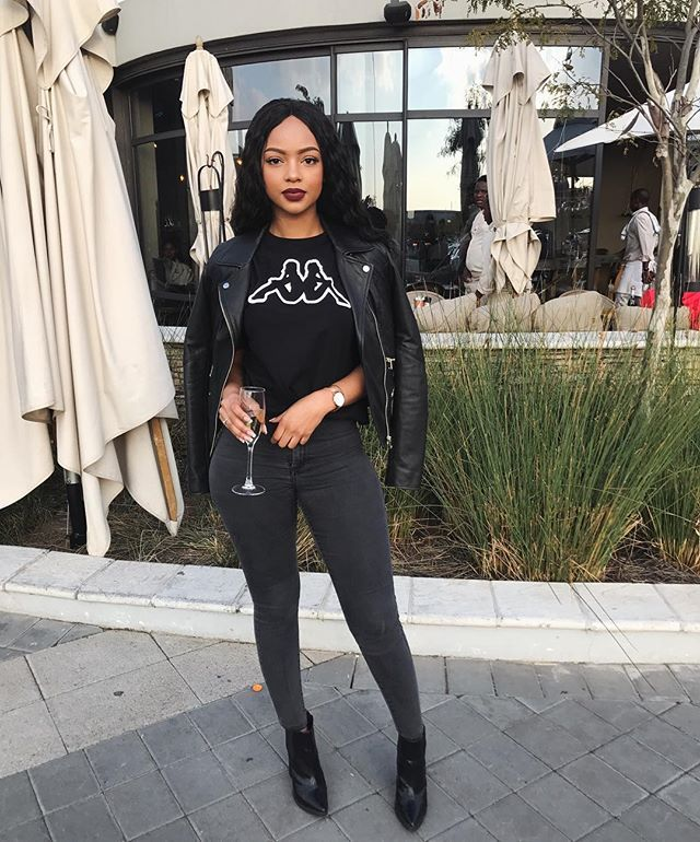 22 best Mihlali Ndamase images on Pinterest | Comment Opinion piece and Clothes