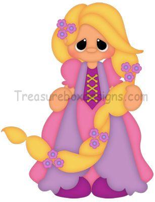 Princess (Rosanna) - Treasure Box Designs Patterns & Cutting Files (SVG,WPC,GSD,DXF,AI,JPEG)