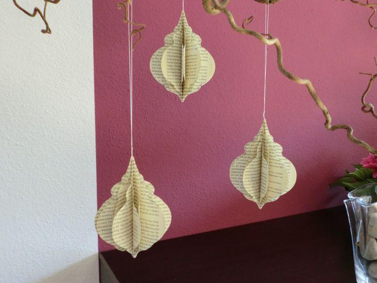 ber ideen zu papierkugeln auf pinterest honigwaben papier origami und origami ball. Black Bedroom Furniture Sets. Home Design Ideas