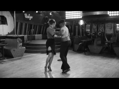 """Les Titis de Bastille dans """"Je Cherche un homme"""" by Laurent Qy (from Ele..."""