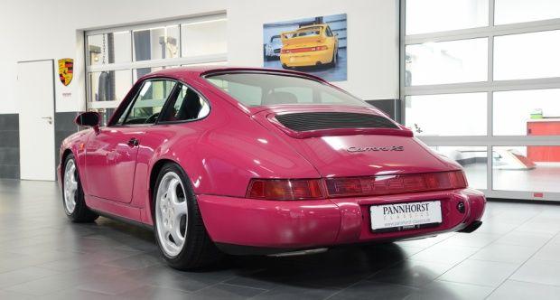 1992 Porsche 911 / 964 Carrera RS - 964 Carrera RS Coupe