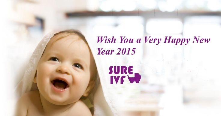 Sureivf-Wish You a Very Happy New year To All