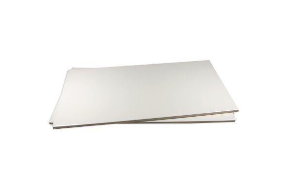 Rako White Vegg Blank 29,8X59,8 Veggflis Farge: Hvit Pris 349,- pr m2