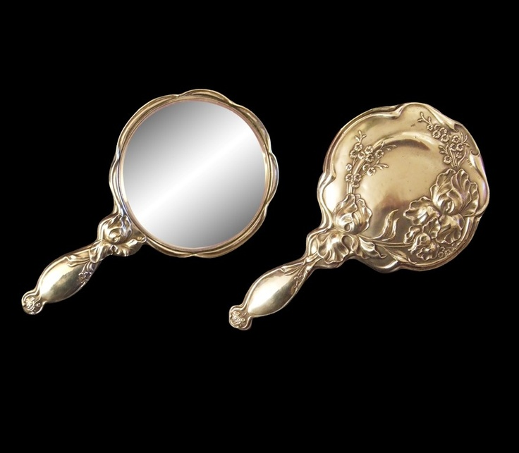 84 Best Hand Mirrors And Dressing Table Sets Images On