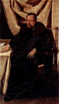 Ritratto di Gugielmo Gonzaga