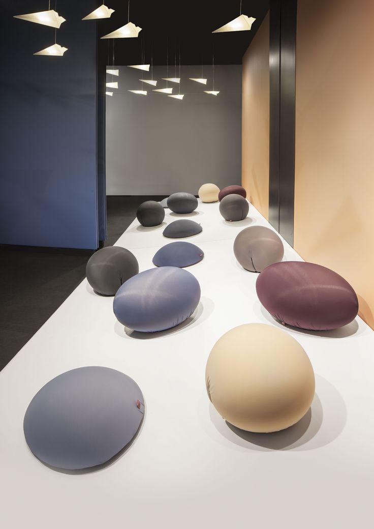 Baleri Italia - Showroom Milano