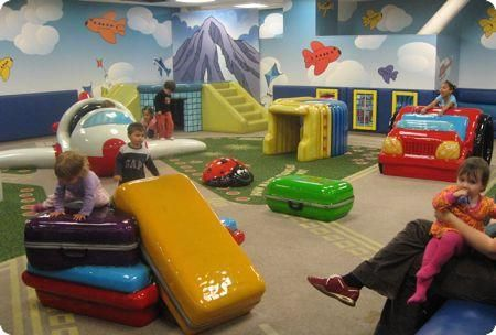 airport-playgrounds - This blog post offers great info on airport playgrounds.