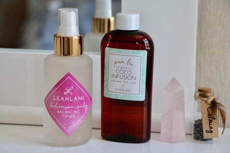 Hawaiian Natural Skincare from Leahlani Skincare. Packed with exotic oils and Hawaiian Nectars.